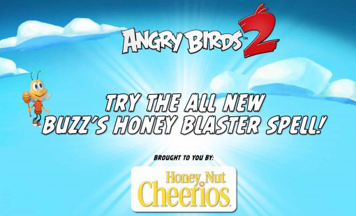 Angry Birds 2 Buzz 3