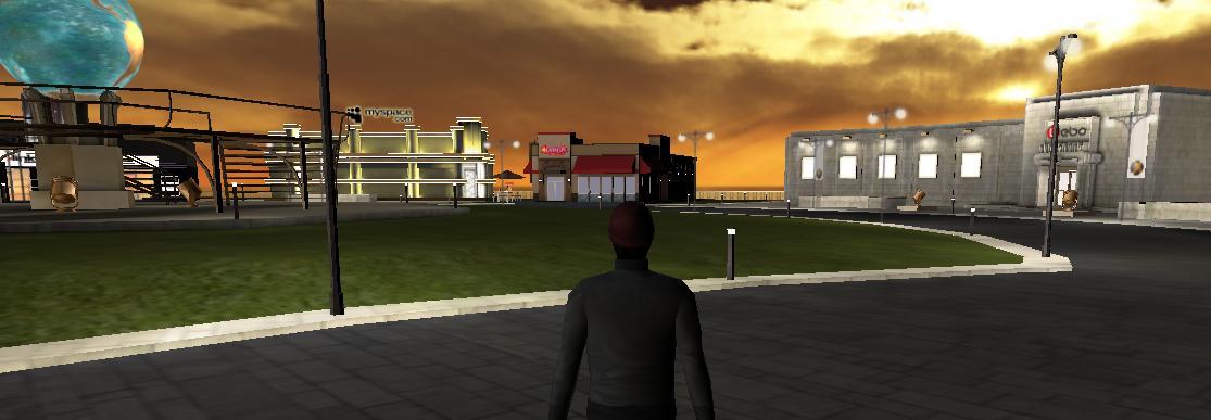 Exit Realityworld