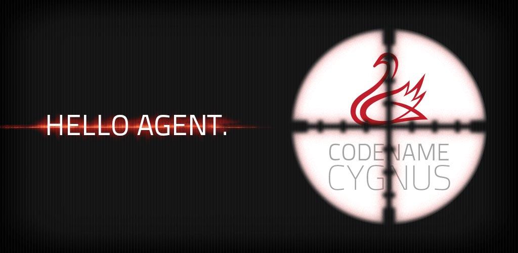 Hello Agent