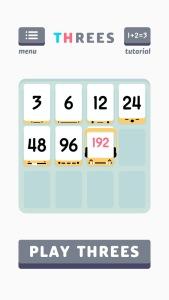 Play Threes
